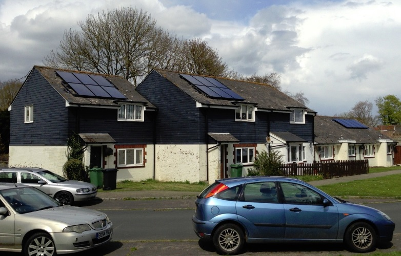A beginner's guide to solar PVT panels for your home