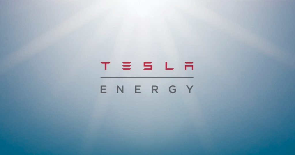Tesla Quietly Unveils Sleek New Solar Panels