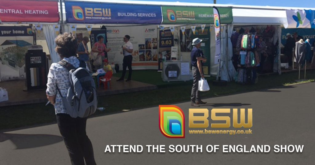 South of England Show – A Huge Success!