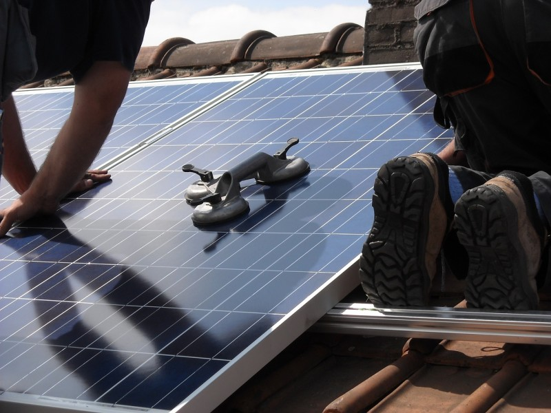 The rules are changing for Renewable Energy – in a GOOD way!