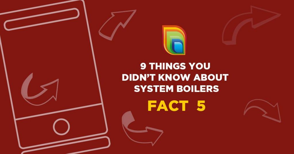 FACT #5 of 9 – System Boilers