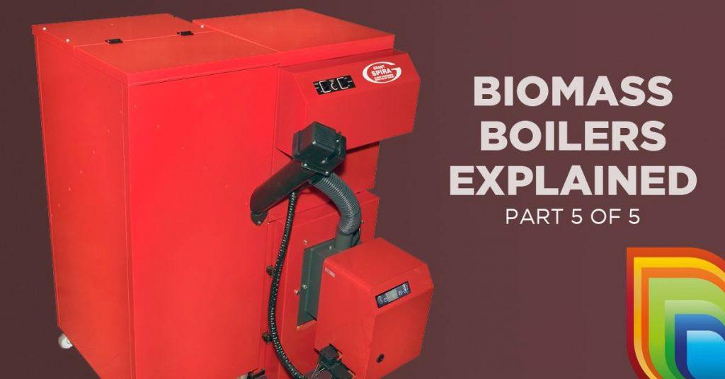 Biomass Boilers #5 of 5