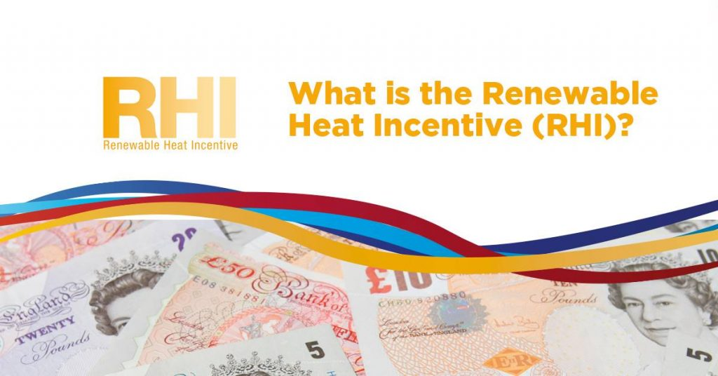 Renewable Heat Incentive #2 of 5