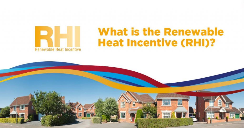 The Renewable Heat Incentive #3 of 5