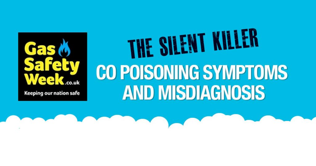 Carbon Monoxide Poisoning – The Silent Killer!